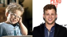 Jonathan Lipnicki is ready to show people 'the past is the least interesting thing about me'