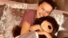 Millie Bobby Brown confirma que Jacob Sartorius es su pareja con un tierno mensaje de amor
