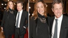 Hugh Grant is getting married at 57 years of age