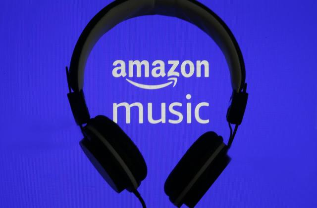 Amazon Music now streams tunes to your Apple TV