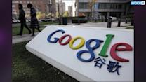 Google's China Services Disrupted Before Anniversary