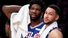 'Change the narrative': New-look 76ers' big plans for Simmons-Embiid