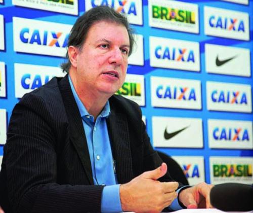 CBAt assina termo de cooperação com ABCD para combater doping