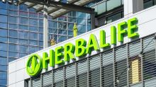 IBD Stock Of The Day: Herbalife Sets Up In Healthy Base Amid Earnings Turnaround
