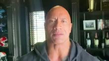 Dwayne 'The Rock' Johnson reveals entire family tested positive for coronavirus