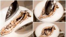 【新片速報】JoJo第五部角色誕生日 日本cafe製作拉花latte超精彩