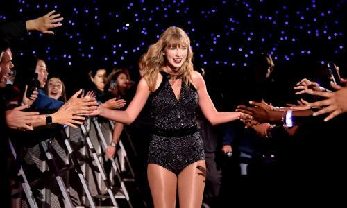 'She just ended her career': Taylor Swift's political post sparks praise and fury