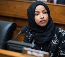 Ilhan Omar confronts Elliott Abrams over human rights