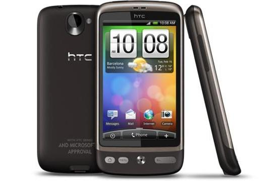 Microsoft says Android infringes on its patents, licenses HTC (update: talking to other Android manufacturers as well)