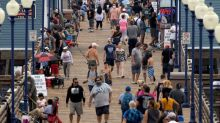 California COVID-19 cases top 400,000, soon to overtake New York as worst-hit state