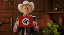 John Oliver teaches Trump a lesson on Nazis, Colin Kaepernick, and coal