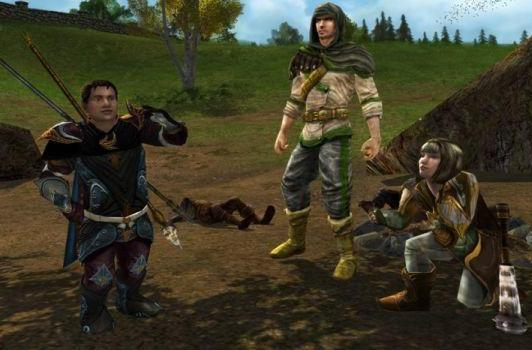 Be crafty with ease in Lord of the Rings Online Volume III