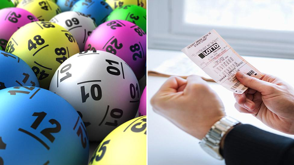 Man beats cancer twice before winning the lottery