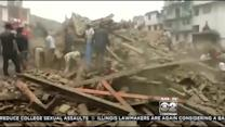 Chicago Nepalis Set Up Fund For Quake Victims