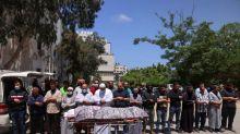 Número de mortes aumenta em Gaza e Israel em piores hostilidades em anos