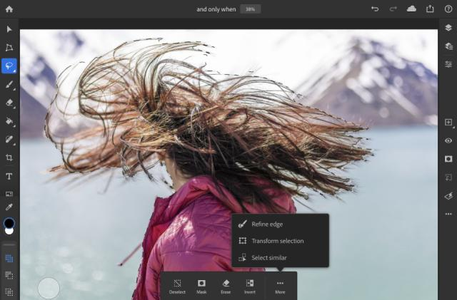 Photoshop's upcoming tagging system will help identify edited images
