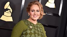 Adele admits she's 'terrified' following SNL hosting gig announcement