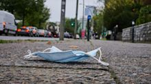 Corona-Krise: Kritik an innerdeutschen Reiseeinschränkungen