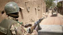 Armed men kill 30 villagers in Mali attacks