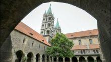 Unesco berät über Aufnahme von Naumburger Dom ins Weltkulturerbe