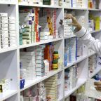 Malaria drugs aren't the only ones on the shelf that might help coronavirus patients
