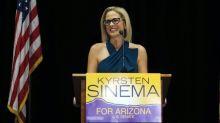 Demokratin erringt Senatssitz in Arizona