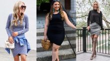 'So versatile': 'Flattering' dress backed by 3,100 reviews is half price right now