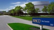 Masco Strong on Acquisitions & Repair/Remodeling Activity