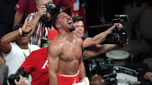 The curious case of Andre Ward's complicated boxing legacy