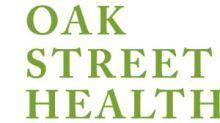 Oak Street Health Reports Third Quarter 2020 Financial Results