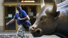 Con tres días de caídas, Wall Street se topa con la realidad