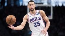 "Simmons says 76ers set to go ""all the way"""