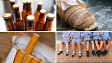 $100 cigarettes, $81 beer: How much everyday items will cost in 2030