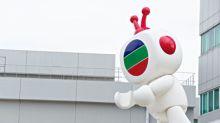 通訊局評定股權未完 TVB終止回購計畫