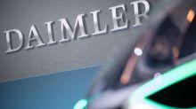 Daimler beteiligt sich an Batterie-Start-up