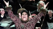 Grammy telecast producer Ken Ehrlich on when he asked Aretha Franklin to sing 'Nessun Dorma': 'Yeah, I can do that'