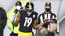 What would it cost the Steelers to franchise tag WR JuJu Smith-Schuster?