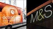 Poor demand for M&S shares in £600m fundraising call