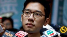 Arrest warrants issued for six Hong Kong democracy activists: CCTV