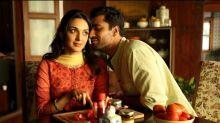 'Lust Stories' Actor Kiara Advani On Skin Care and Fitness Regime