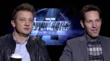 Paul Rudd, 'Avengers: Endgame' directors respond to 'Thanus,' the most insane Marvel theory ever