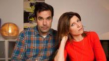 'Catastrophe': A Smart, Funny, Lewd, Pregnant Sitcom