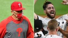 Ranking five best MLB general manager/manager openings