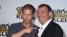 """""""Honig im Kopf""""-Produzent Tom Zickler mit 55 Jahren gestorben"""