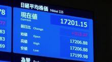 Stocks rebound on hopes for massive global stimulus