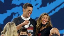 Tom Brady shares Gisele Bündchen's response to Super Bowl win that made him want to 'change the subject'