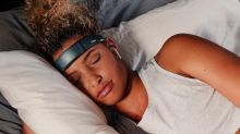 This new sleep and meditation headband is a practical gift for wellness junkies - and it's on sale