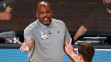Pacers fire McMillan following 2nd straight 1st-round sweep