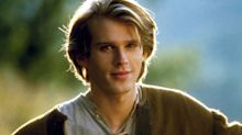 'Princess Bride' at 30: Cary Elwes on the scene he dreamed up, his battle scar, and those extreme fans