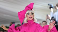 Lady Gaga among celebs urging kindness amid coronavirus pandemic: 'We're in this together'